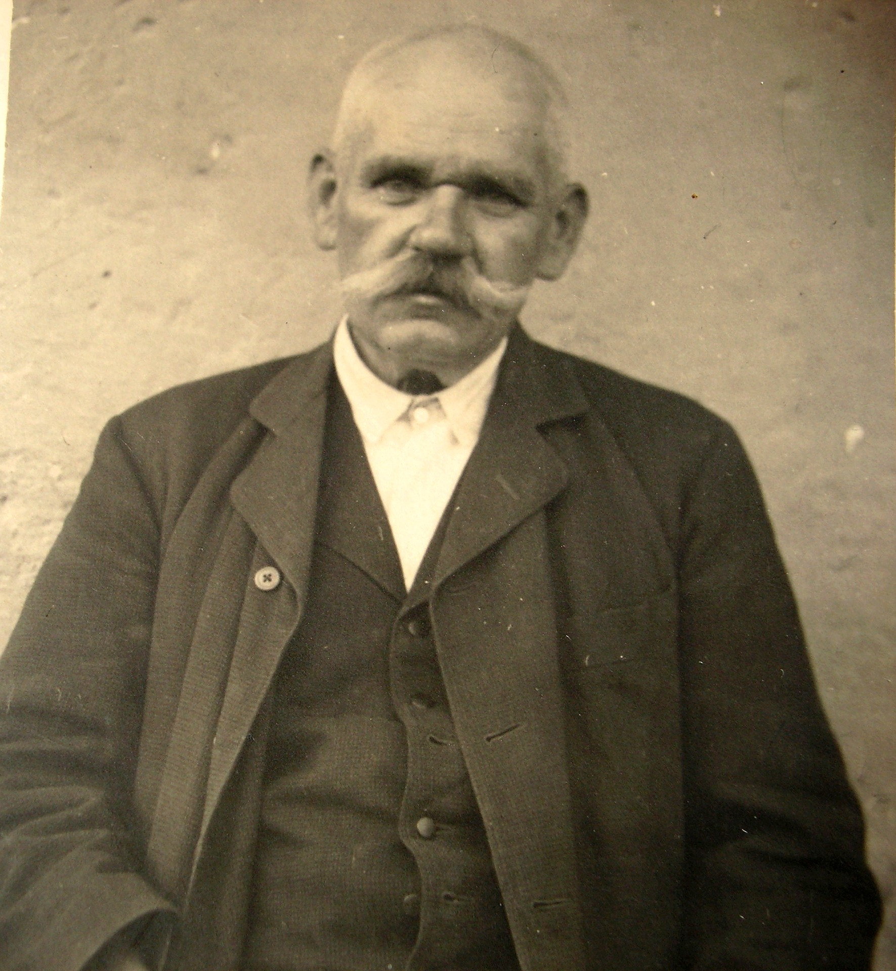 Samuel Pellionis 27.6.1870 + 12.7.1953