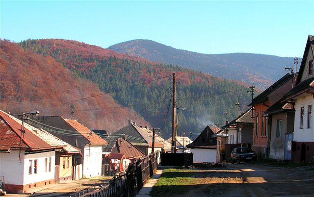 Suchý vrch a Grófske 31.10.2005